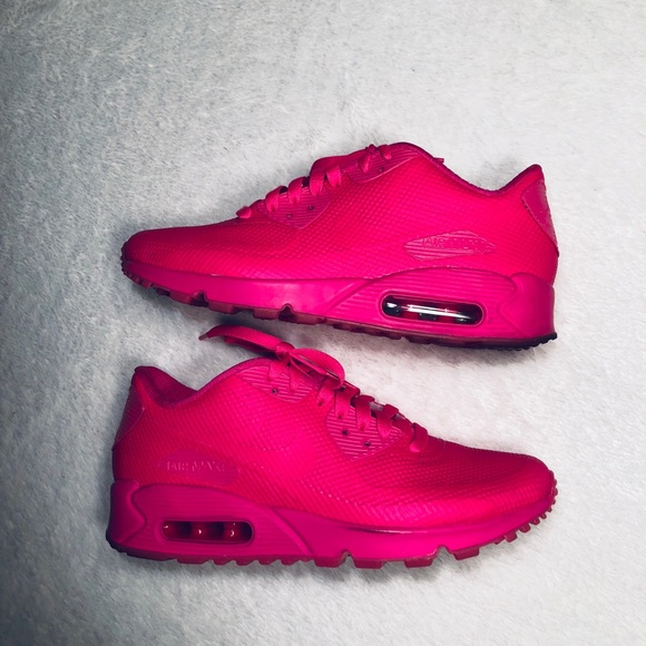 design de qualité 192c3 700ce Nike Air Max 90 in Hot Pink